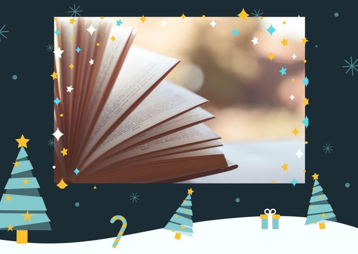 Klasyka literatury o Bożym Narodzeniu