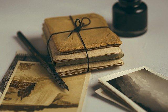 Listy od Świętego Mikołaja Tolkien