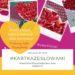 #kartkazesłowami na Walentynki jak zrobić kartkę